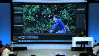Microsoft Surface Tablet Announcement - Windows RT & Windows 8 Pro
