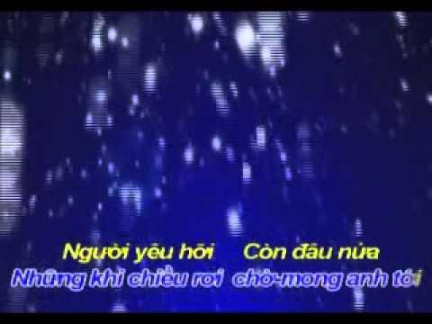 Hong Ngoc - Xa Nhau Mua Dong
