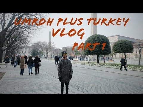 Video umroh plus turki