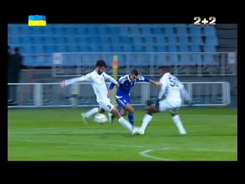 Олімпік - Динамо - 0:3. Кияни здобули безпроблемну перемогу в умовно-виїзному матчі