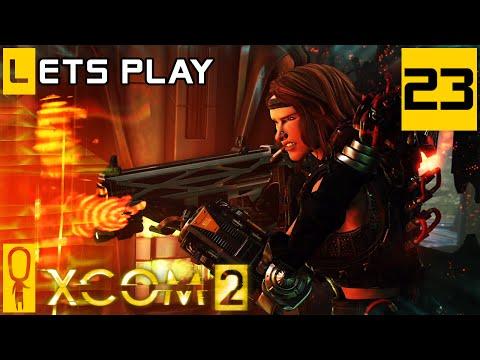 XCOM 2 - Part 23 - Landed UFO - Let's Play - [Season 3 Legend Modded]