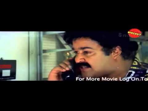 Ayal Kadha Ezhuthukayanu Malayalam Movie Comedy Scene Mohanlal And Sreenivasan video