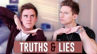 Truths & Lies