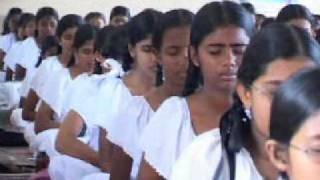 DNN News - 16 July 2008: The Middle Way Meditation in Sri Lanka