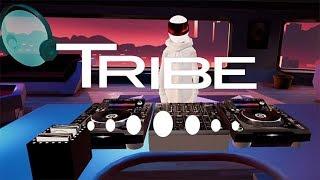 TribeVR DJ School Trailer