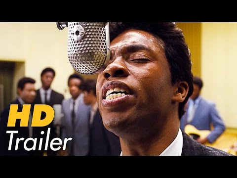 GET ON UP - HD Trailer (German | Deutsch)