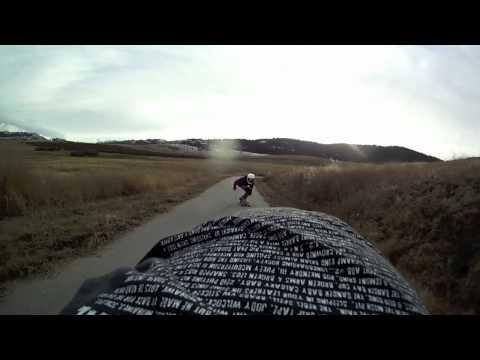 jogging paths