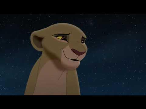 """Король лев 2 Кову и Киара """"У любви свой путь"""""""