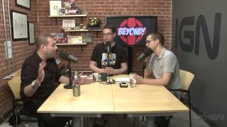 What Wrong with PlayStation Plus? - Podcast Beyond