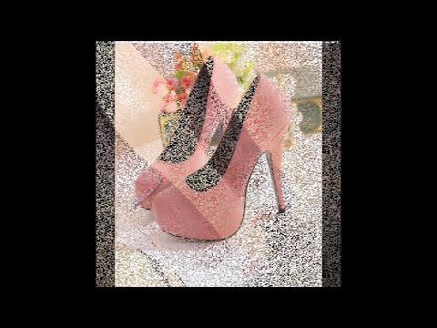 Zapatos de Moda 2015 para Fiestas