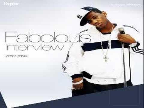 Fabolous - Gangsta Don