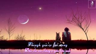 [Kara + Vietsub] [HD] You Are Not Alone - Michael Jackson
