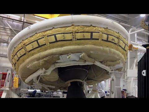 NASA EDGE: Testing NASA's Low Density Supersonic Decelerator