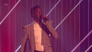 The X Factor Uk 2018 Dalton Harris Final Live Shows Full Clip S15e27