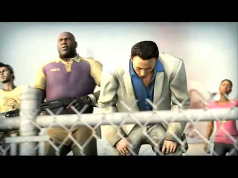LEFT 4 DEAD 2 - TRAILER OFFICIAL ESPAÑOL LATINO [HD]