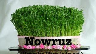 معرفی نوروز -- Norooz