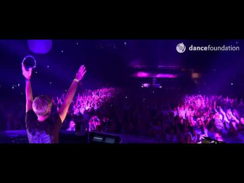 Armin Van Buuren - The Best of Both Worlds (& Markus Schulz) (Live @ Heineken Music Hall in Amsterdam, 2009)