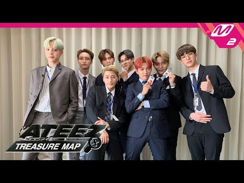 Download ENG SUB WAVE vs. ILLUSION 본격 에이티즈 긴급 팔자회담!|ATEEZ: TREASURE MAP Mp4 baru