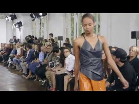 JW Anderson | Spring Summer 2015 Full Fashion Show | Exclusive