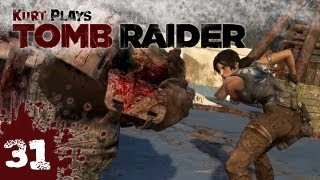 Let's Play Tomb Raider (2013) PC - 31 - You're Tearing Me Apart