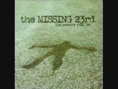 Missing 23rd - Abused