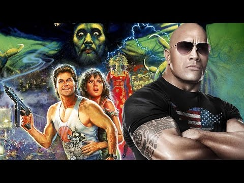 Dwayne Johnson Wants Carpenter On BIG TROUBLE IN LITTLE CHINA Remake - AMC Movie News