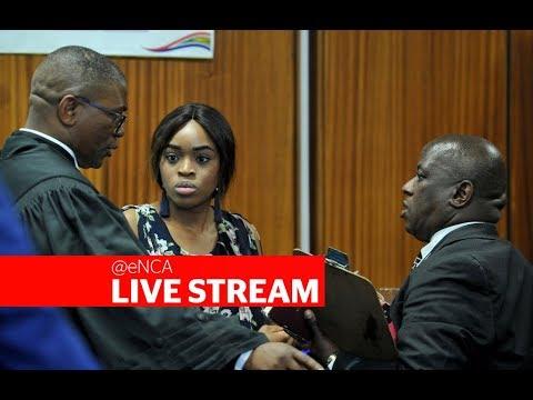 Cheryl Zondi to continue testifying at Omotoso rape trial thumbnail