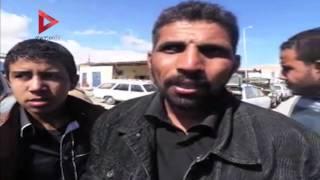 عائد من ليبيا: ضربة السيسي هتأثر على العمالة المصرية ..  بس كلة للخير