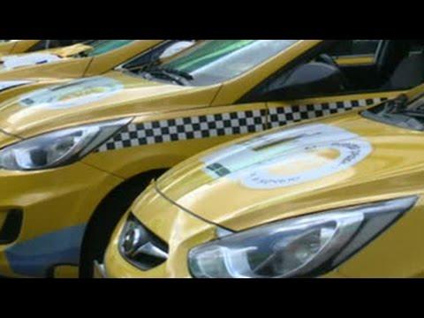 Федерация автовладельцев России пожаловалась на Uber, GetTaxi и Яндекс.Такси