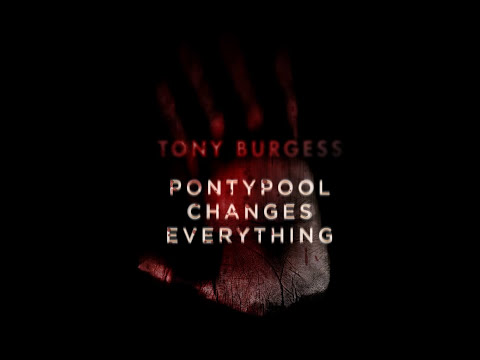 Pontypool Radio Play