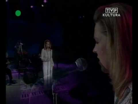 Diana Krall Russell Malone Paul Keller ''Dream a little dream of me'' Live in Montreal