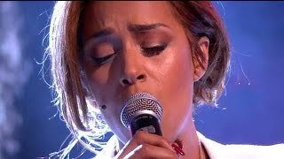 Glennis Grace - Run To You - RTL LATE NIGHT