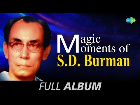 Magic Moments of S D Burman | Shono Go Dakhin Hawa | Sachin...