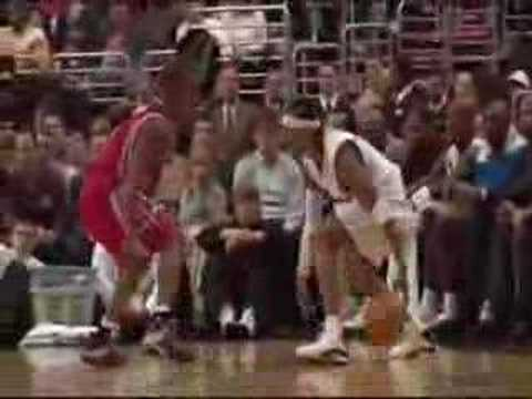 NBA Ankle Breaker Series VOL.2 !!!(Part.7)Baron Davis(Final) Video