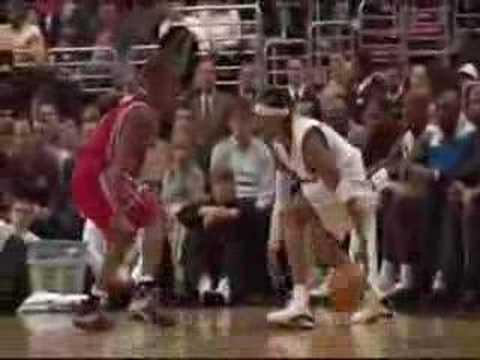 NBA Ankle Breaker Series VOL.2 !!!(Part.7)Baron Davis(Final) Video