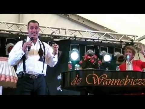 De Wannebiezz - Serpenthoekkermis Woumen