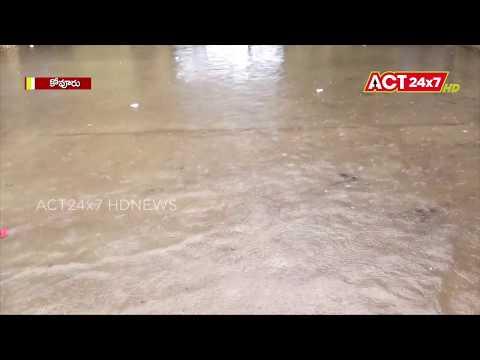 Kovur Sri J.B.R govt high school Problem || Story  || ACT24X7HDNEWS