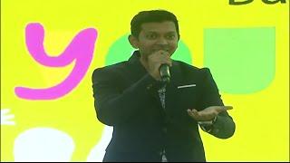 Best Inspiring Speech  From Bd Singer Tahsan
