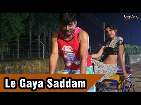 Le Gaya Saddam│New Bollywood Movie
