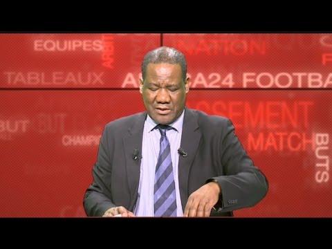 AFRICA24 FOOTBALL CLUB - LE DOSSIER: Élection sous haute tension à la CAF