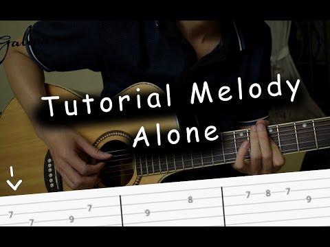 download lagu Belajar Melody Alone - Marshmello gratis