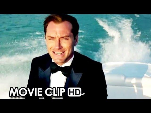 SPY Movie CLIP 'The Dock' (2015) - Melissa McCarthy, Jason Statham Movie HD