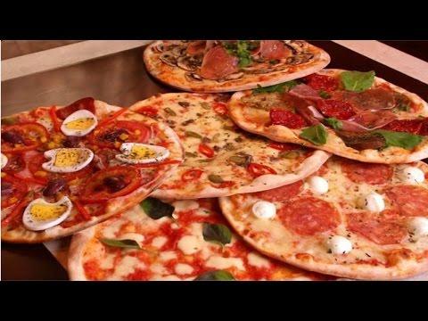 Clique e veja o vídeo Curso Como Montar uma Pequena Fábrica de Pizza Congelada