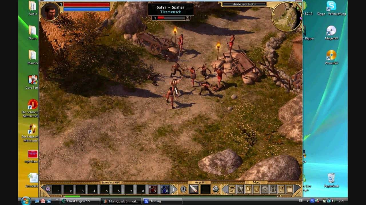Titan quest nudes games patch nackt images