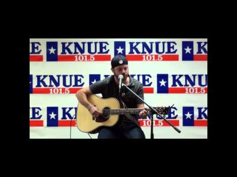 Wade Bowen - To Live Is To Fly