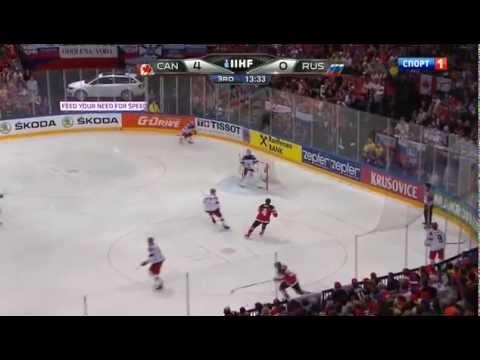 Чемпионат мира 2015  Финал  Канада   Россия