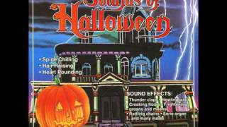 Pro Sound Effects Library Night Of Terror