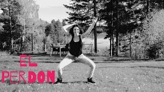 "Dance Fitness ""El Perdon"" Nicky Jam"