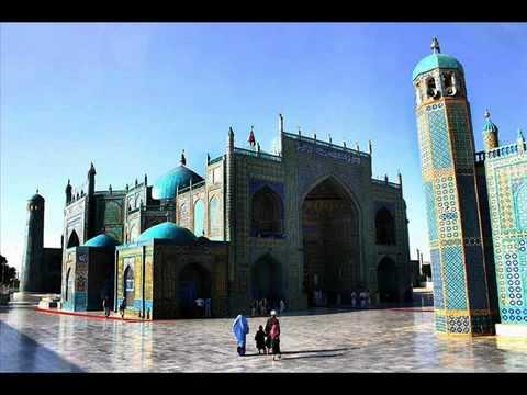 Irani Music video