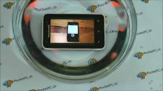 Sony Ericsson Xperia Active Review und Test